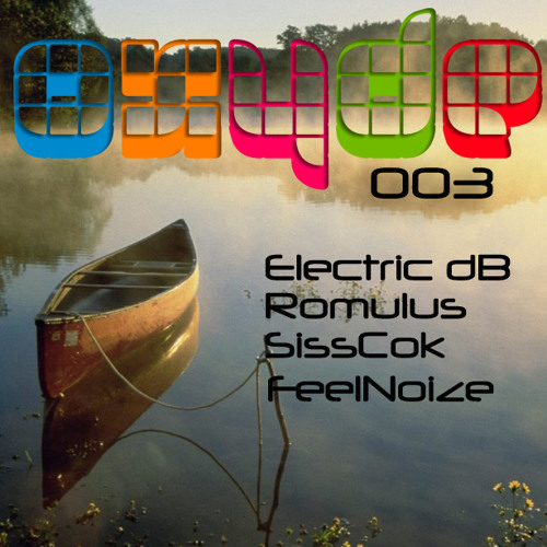 Electric dB - Strange Days (Oxyde Records)