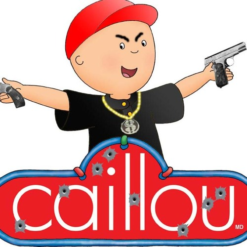 Cailou Theme Song (Remix!!!!) - DeejaySkorne