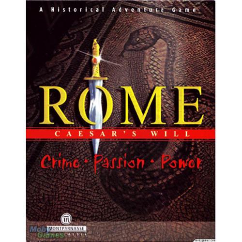 Rome Main Theme