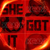 She Got It prod. by DJ Spinz