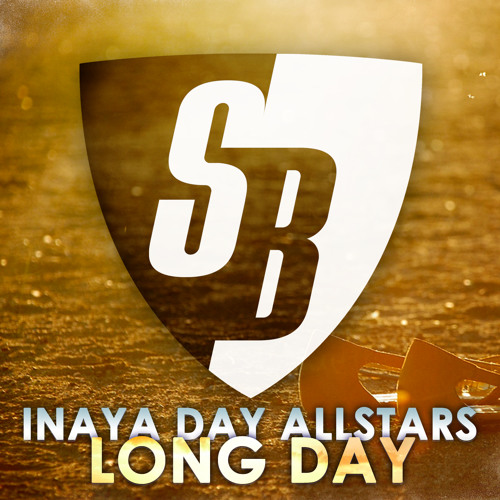 Inaya Day Allstars - Long Day ft Crystal Waters (J-C vs StoneBridge) Preview