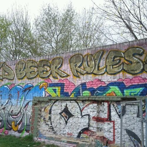Berlin Spring Vibes