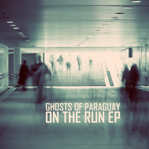 Ghosts Of Paraguay Feat. CoMa - Beyond Reason