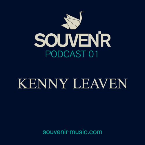 Souvenir Music Podcast by Kenny Leaven