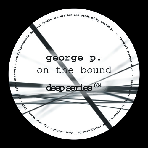 George P. - On The Bound - Deep Series - ds004