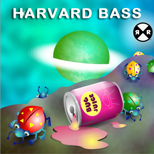 Harvard Bass - Bugged (Original Mix)