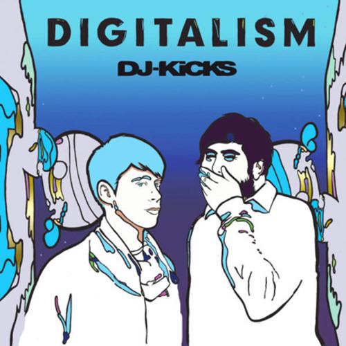 "Digitalism, ""A New Drug"""