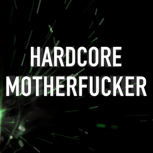 Ali Nadem - Hardcore Motherfucker [FREE DOWNLOAD]