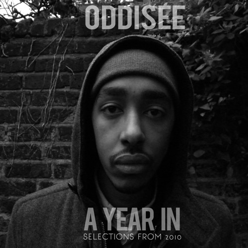 Oddisee - A Year In - 08 Different Now Feat. Toine