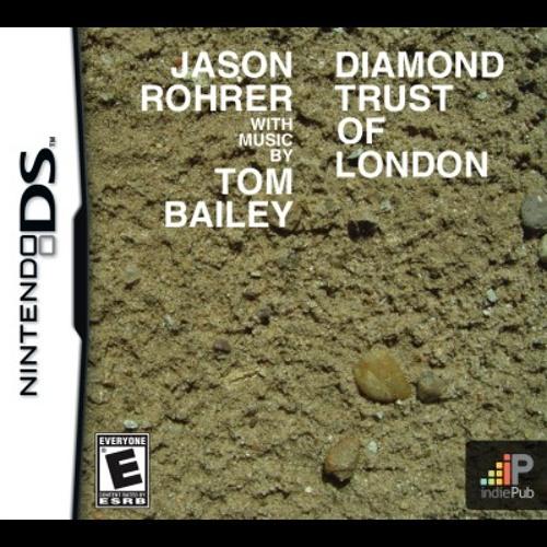 Diamond Trust of London Sketch 10
