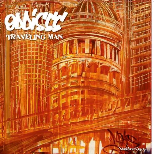 Oddisee - Traveling Man - 16 San Fran