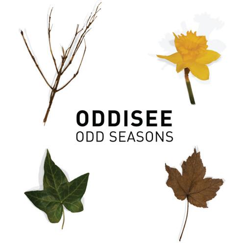 """Oddisee """"Odd Seasons"""""""