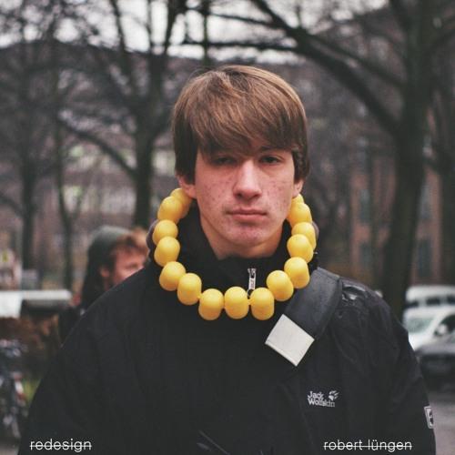 Robert Lüngen - Redesign [FREE DL!]