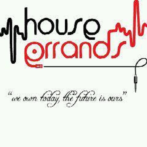 HOUSE ERRANDS Tonight (non vocal)