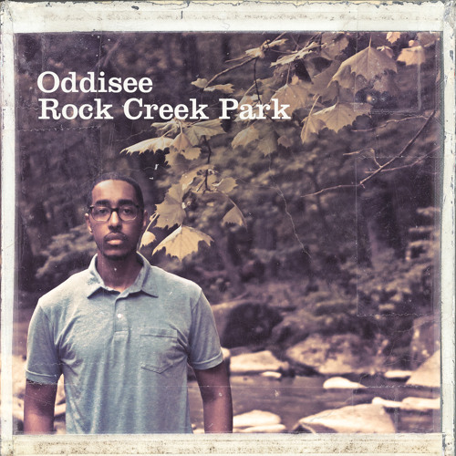 Oddisee - Rock Creek Park - 07 Beach Dr.