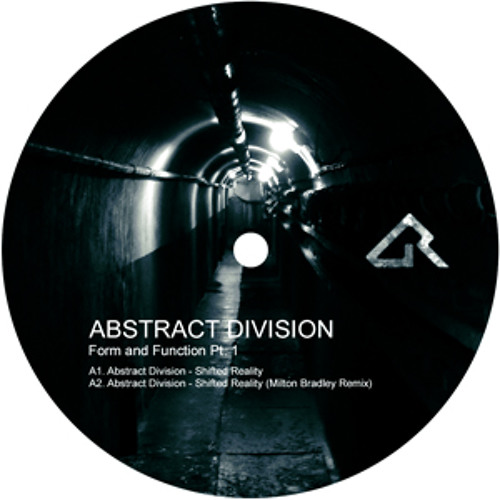 Abstract Division - Shifted Reality