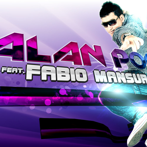 Alan Pop Ft. Fabio Mansur  - Dor do Amor  (Extend Mix)