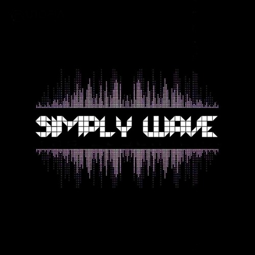 Simply Wave - Hallucinatory Imagination ૐ (Released in Ovnimoon Records 2012)