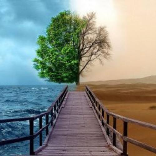 (B.Pierga)W oceanie...na pustyni...
