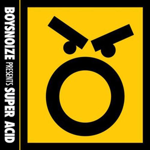 Erol Alkan & Boys Noize - 'Death Suite' (Erol Alkan Edit)