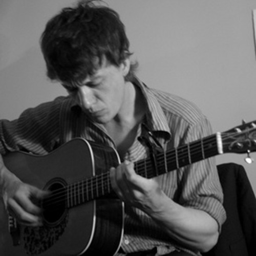 "Steve Gunn ""The Lurker"" live at Cafe Oto via CafeOTO"