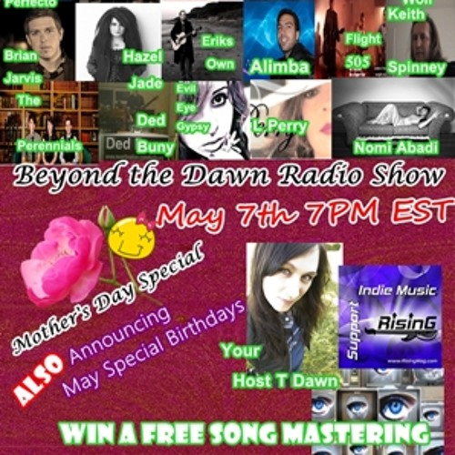 Beyond the Dawn Radio Show