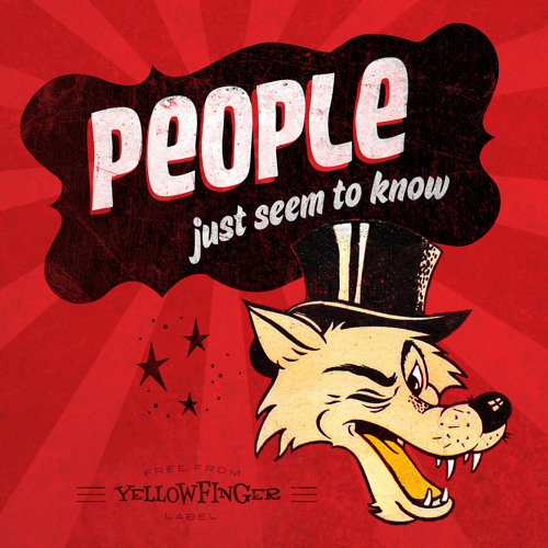 Prato - People Just Seem To Know - FREE Download