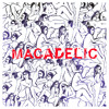 Mac Miller - Aliens Fighting Robots (feat. Sir Michael Rocks) (prod. Brandun Deshay)