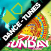 7th Sunday Festival & Dance-Tunes DJ Competition: Hard Nature Area
