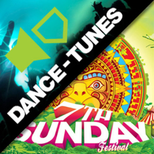7th Sunday Festival & Dance-Tunes DJ Competition: Hard Nature Area