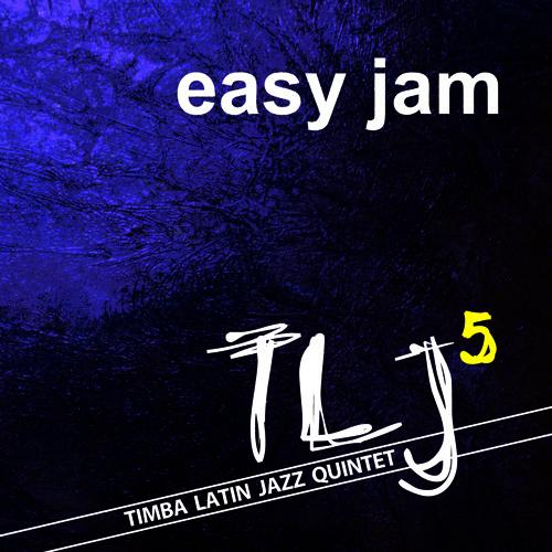 2. Nature Boy - Timba Latin Jazz Quintet - PREVIEW - KYOSAKU RECORDS