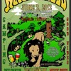 Reggae in the Hills featuring Bushman (Radio Ad 30 seconds)