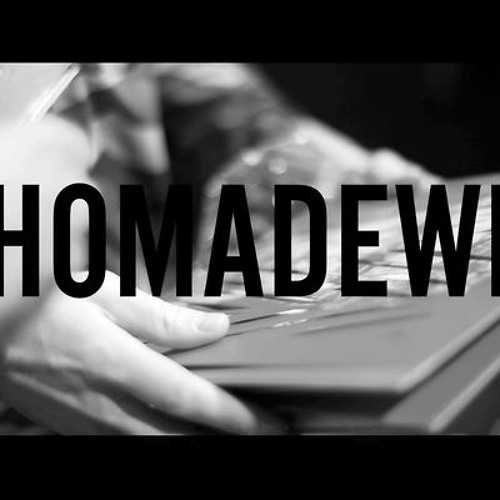 WhoMadeWho - Never had the time (los rombos' late remix)