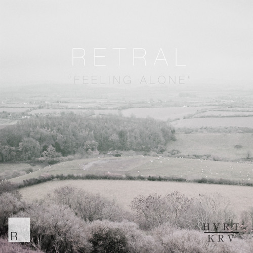 Retral - 'Feeling Alone' EP Sampler