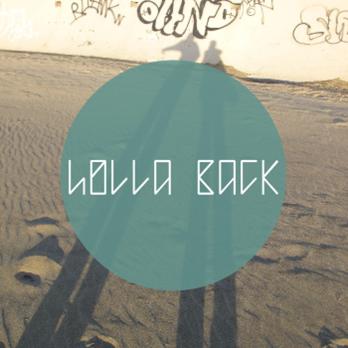 inflect - Holla Back