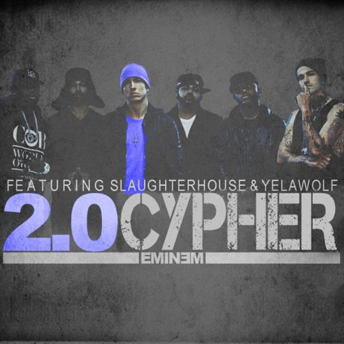 Shady 2.0 Cypher Instrumental
