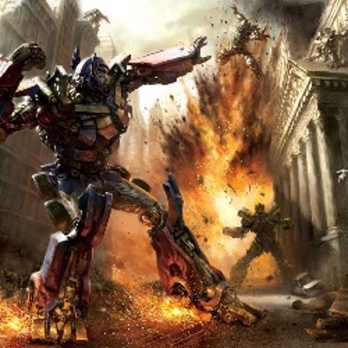 Prepare4battle ft. Optimus Prime