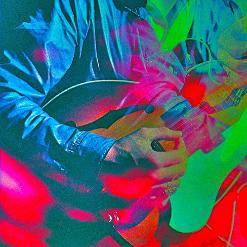Chromatics - Back From The Grave