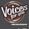 Voices For You mit