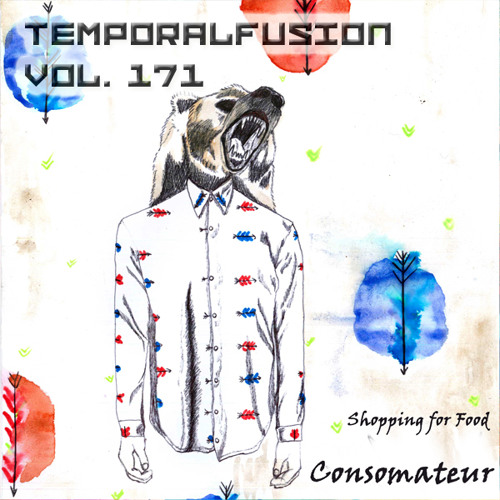 Shopping for Food (Temporal Fusion Podcast Vol. 171)