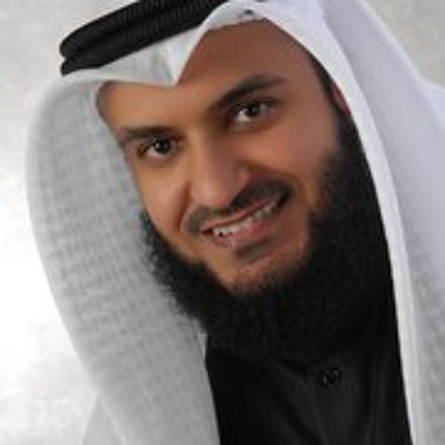 أذكار الصباح-مشاري العفاسي