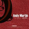 Andy Martin - Gecko (original mix) / HUM013