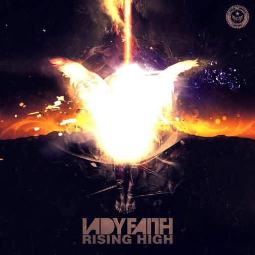Lady Faith - Rising High (Preview)