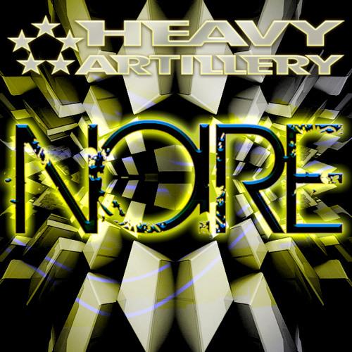 Noire - Hope (Grimehouse Remix) out now!