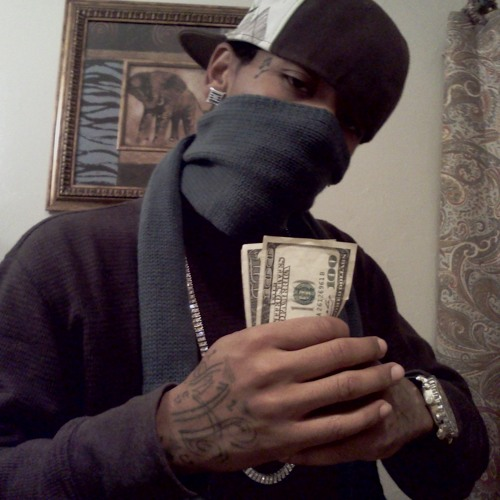 CA$H FLOW THE GREAT TAGGED UP NEW (music)
