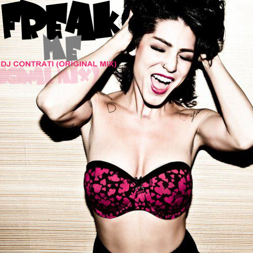 DJ Contrati - FREAK ME - (Original Mix)