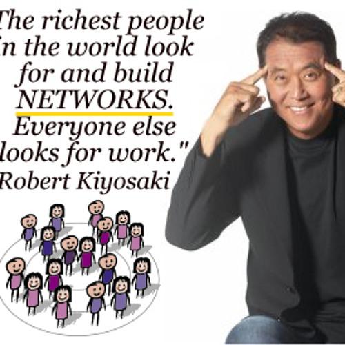 Robert Kiyosaki - Business of the 21st Century.