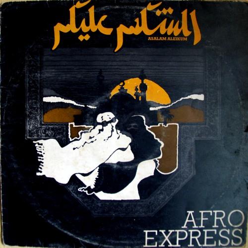 Afro Express 'Wahala'