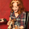 Bonnie Raitt audio on recording Used To Rule The World