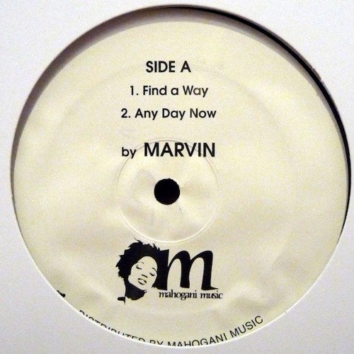 MARVIN BELTON EP preview